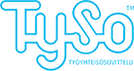 Työyhteisösovittelu TySo Logo